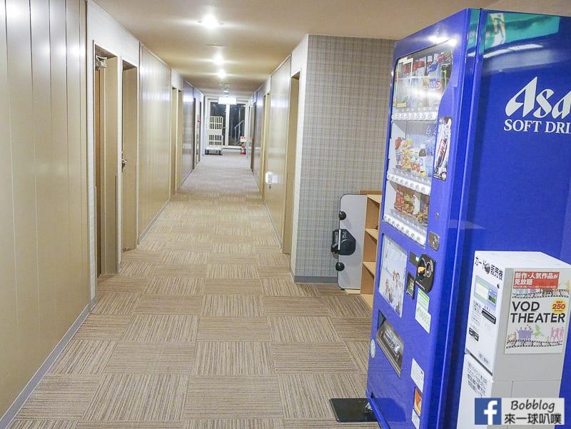 Art Hotel Color Aomori 6