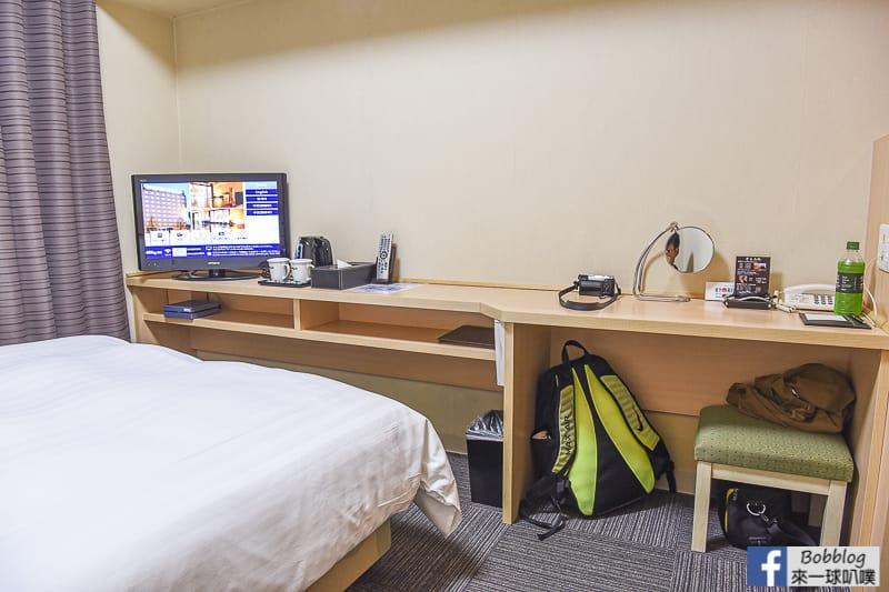 Dormy Inn Sendai Annex Natural Hot Spring 8