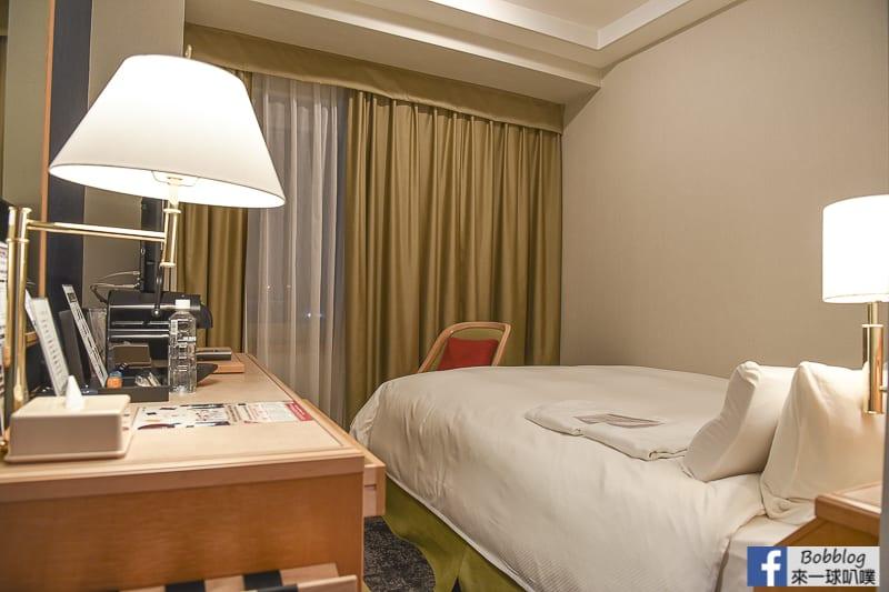 Hotel JAL City Aomori 11