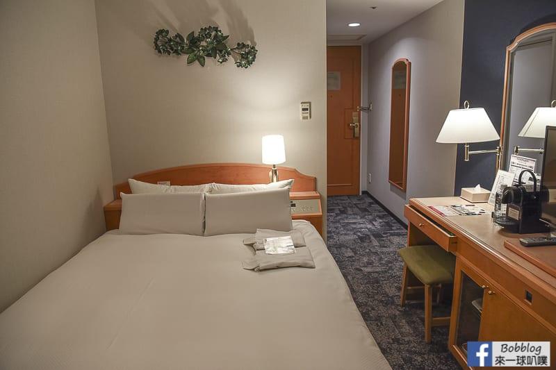 Hotel JAL City Aomori 14