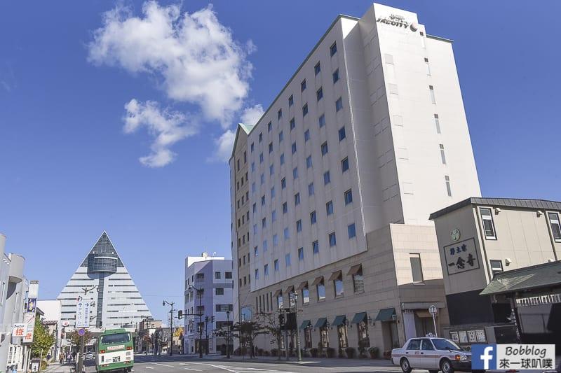 Hotel JAL City Aomori 2