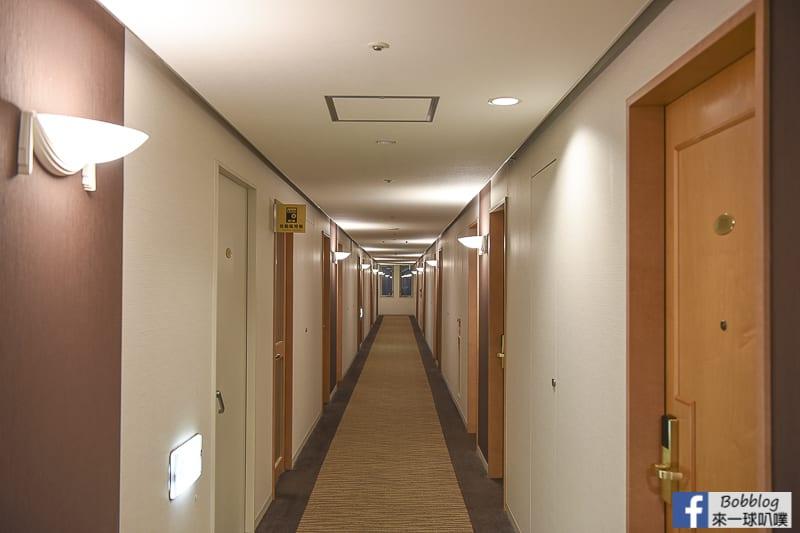 Hotel JAL City Aomori 9