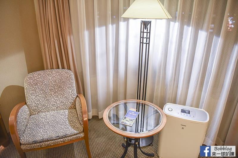Hotel Metropolitan Morioka New Wing 11