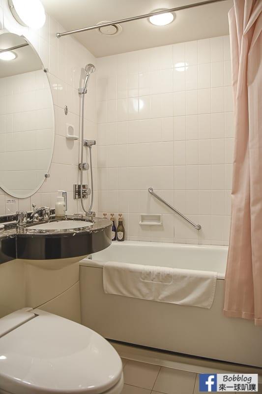 Hotel Metropolitan Morioka New Wing 16