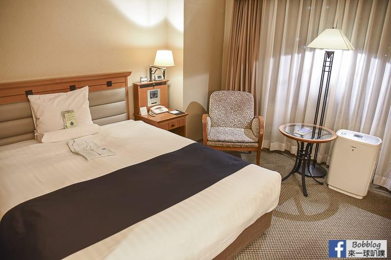 Hotel Metropolitan Morioka New Wing 20