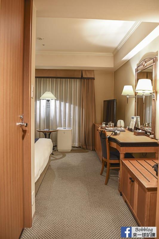 Hotel Metropolitan Morioka New Wing 7