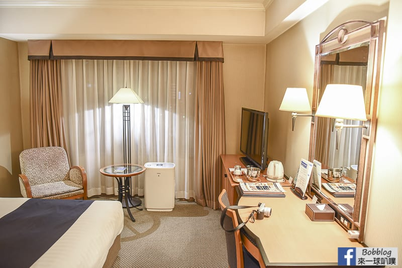 Hotel Metropolitan Morioka New Wing 8