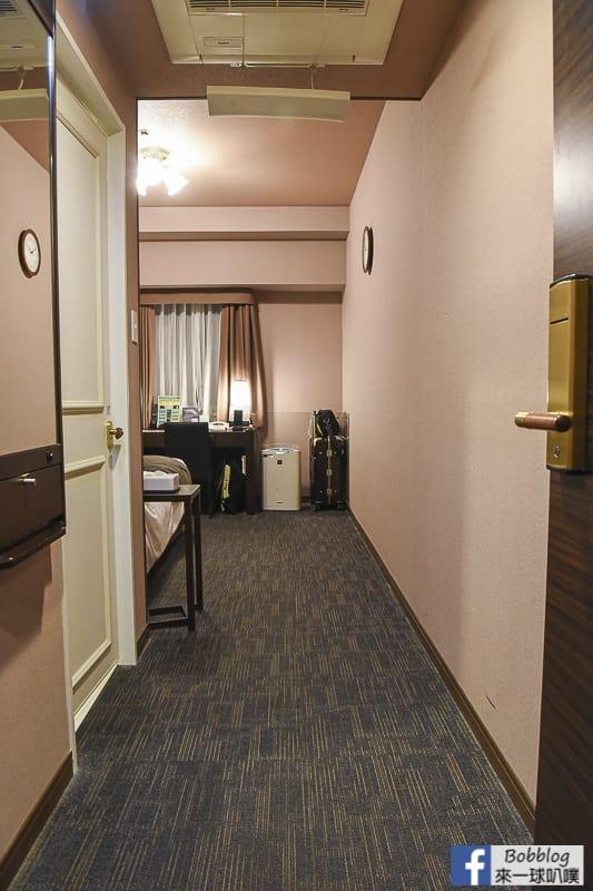Hotel Monte Hermana Sendai 10