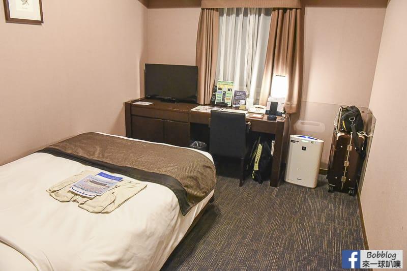 Hotel Monte Hermana Sendai 13