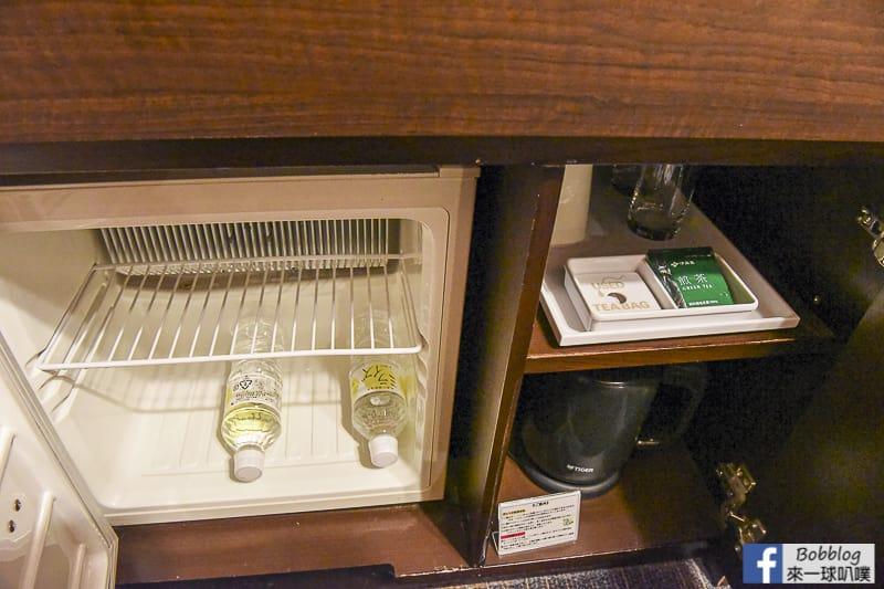 Hotel Monte Hermana Sendai 17