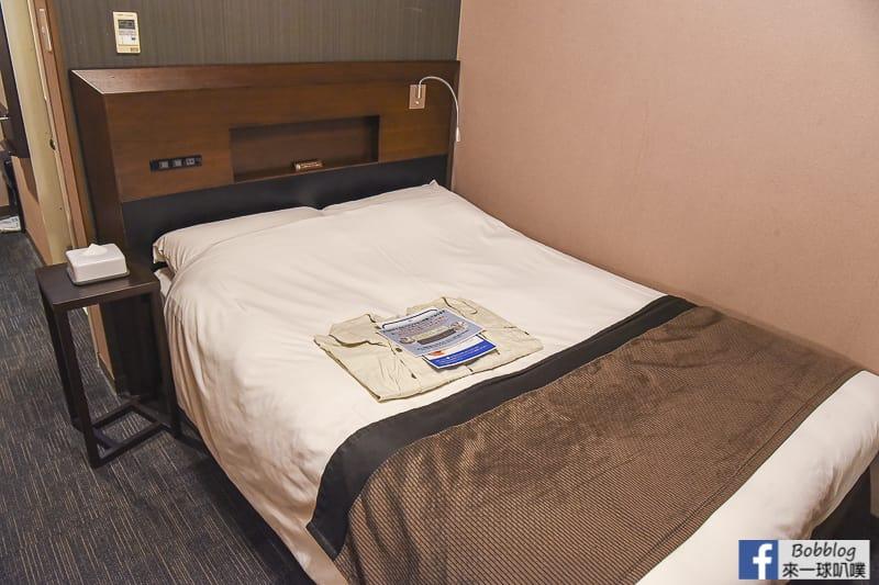 Hotel Monte Hermana Sendai 21