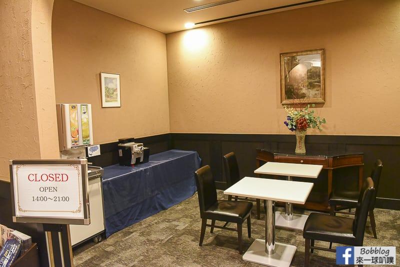 Hotel Monte Hermana Sendai 4