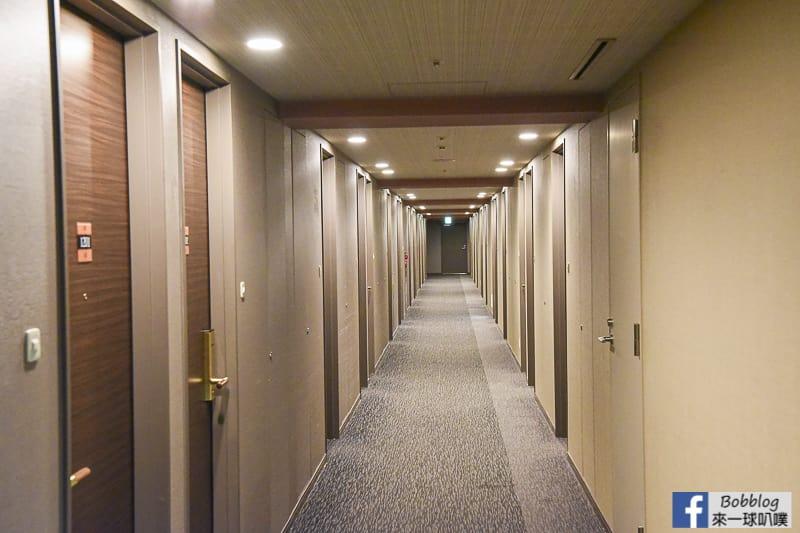 Hotel Monte Hermana Sendai 8