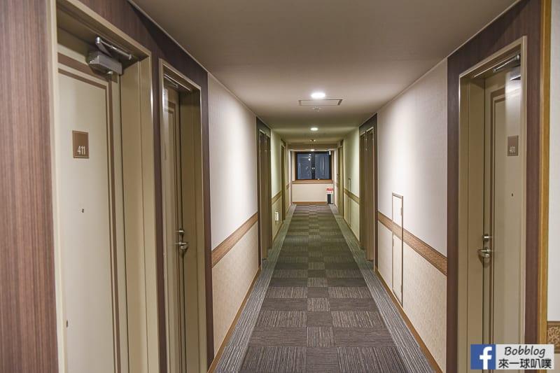 Hotel Route Inn Aomori Ekimae 12
