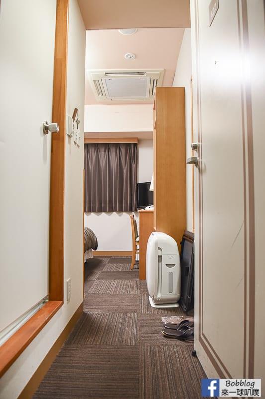 Hotel Route Inn Aomori Ekimae 13