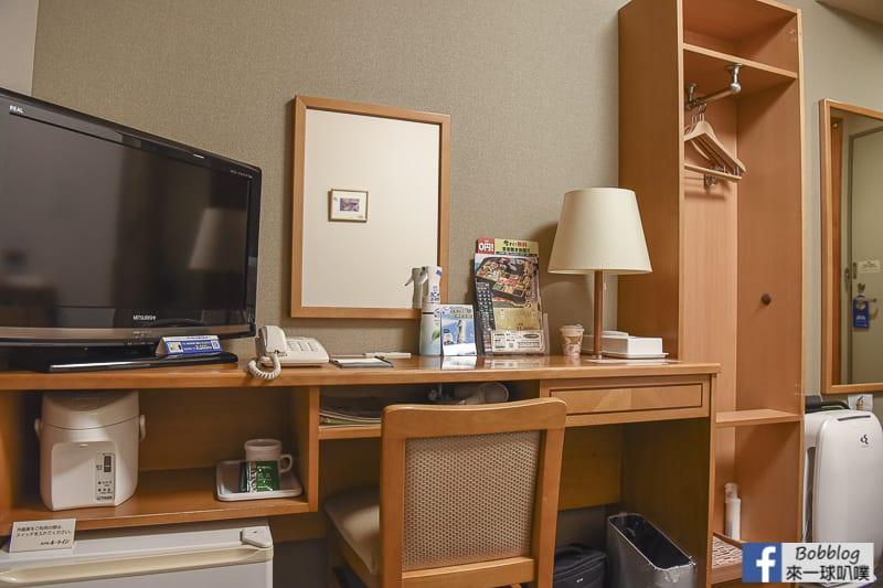 Hotel Route Inn Aomori Ekimae 18