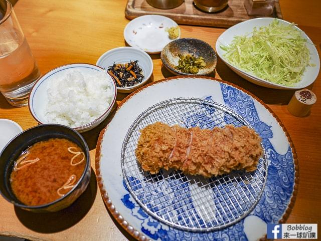 延伸閱讀:東京六本木美食-豚組食堂炸豬排(好吃菲力豬排)