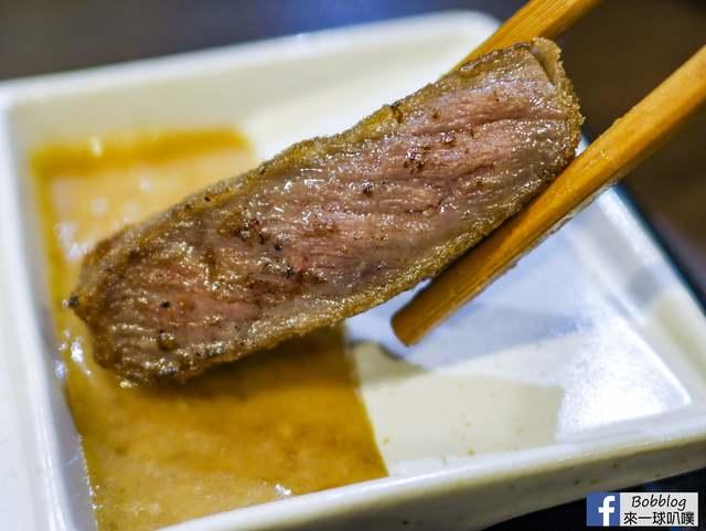 東京池袋美食-牛かつ もと村(炸牛排元村,平價好吃炸牛排) @來一球叭噗日本自助攻略