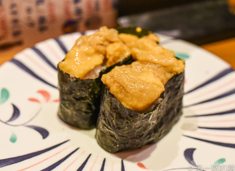 Himawari Sushi Shintoshin 17
