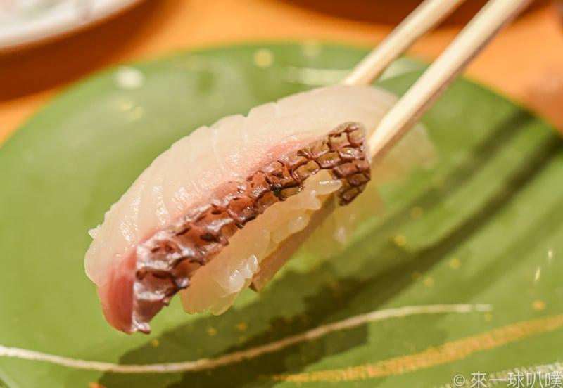 Himawari Sushi Shintoshin 22