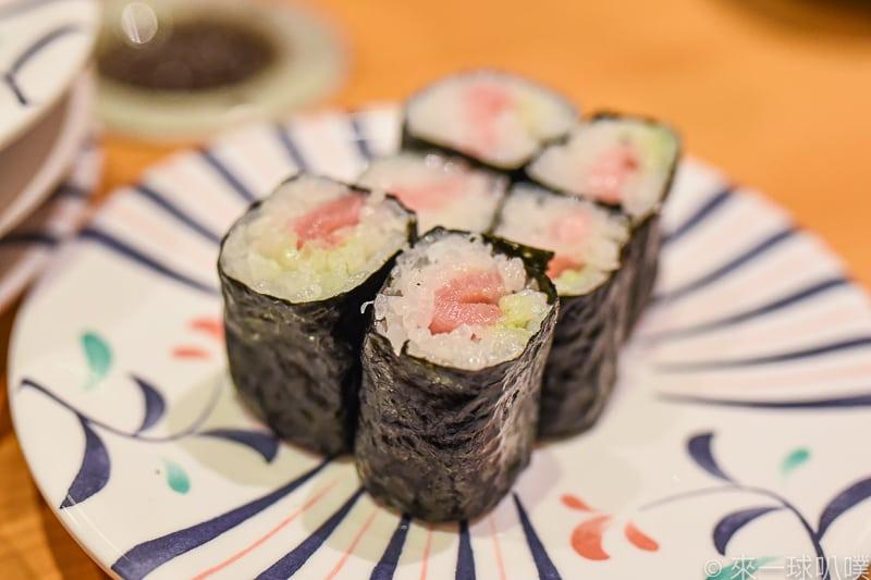 Himawari Sushi Shintoshin 27