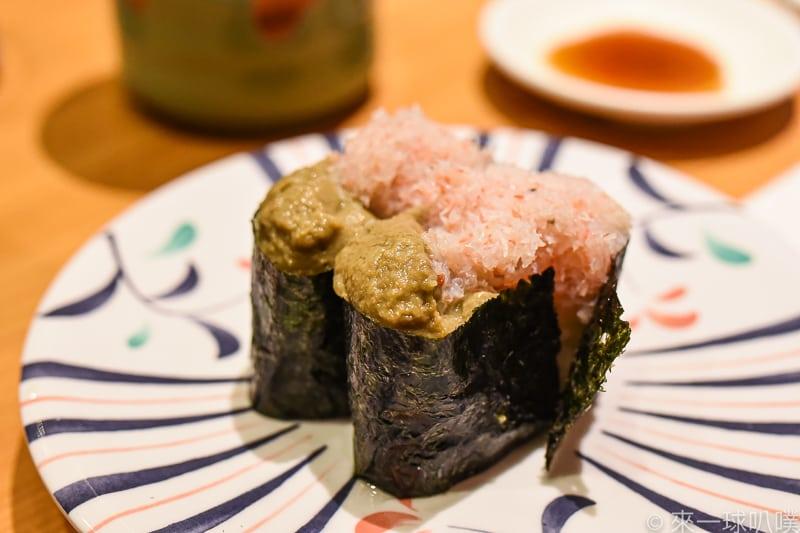 Himawari Sushi Shintoshin 28