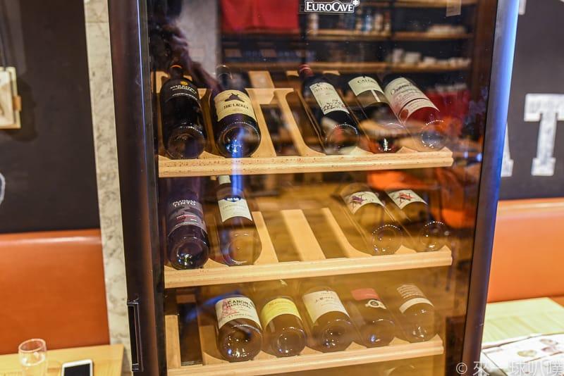 Meat Winery Akihabara 11
