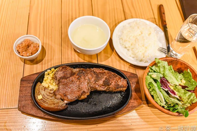 延伸閱讀:東京秋葉原美食-Meat Winery(好吃粉紅色沙朗牛排)