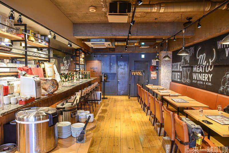 Meat Winery Akihabara 6