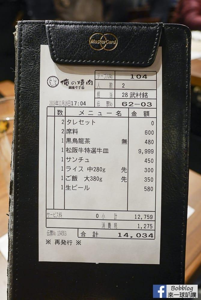 Orenoyakiniku 52