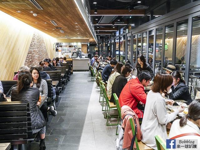 東京六本木美食-SHAKE SHACK(紐約第一漢堡,好吃牛肉漢堡) @來一球叭噗日本自助