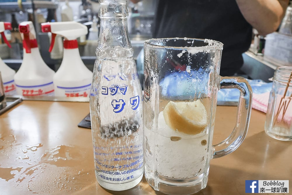 Shinjuku Omoide Yokocho TERIYAKI 9