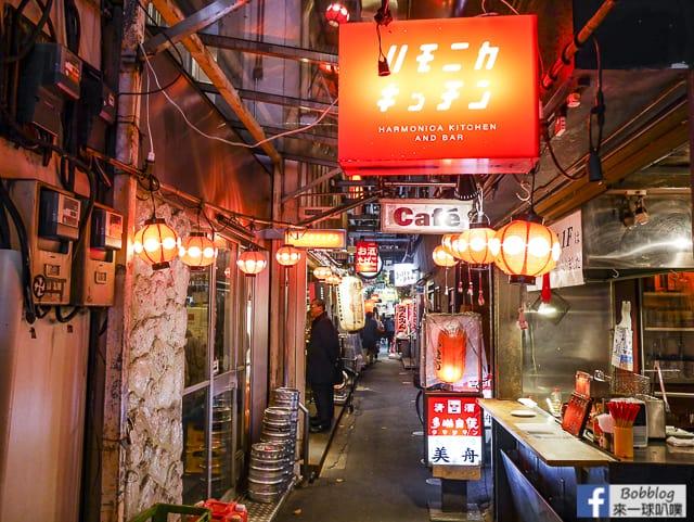 東京吉祥寺美食-梅丘壽司の美登利壽司(平價好吃壽司,排隊也要吃)