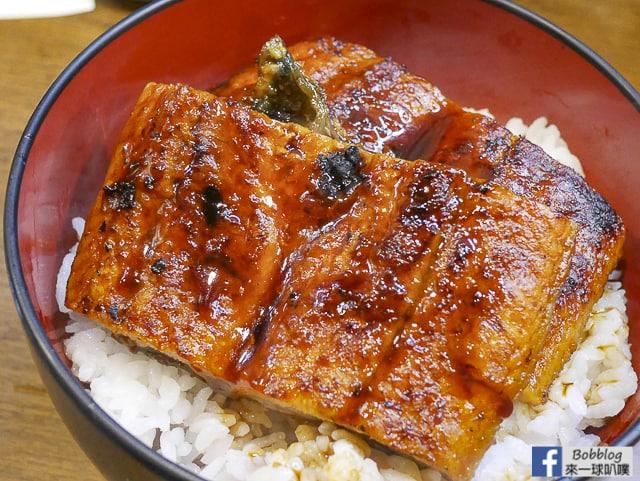 東京淺草美食-名代宇奈とと鰻魚飯(500日幣銅板鰻魚飯) @來一球叭噗日本自助攻略