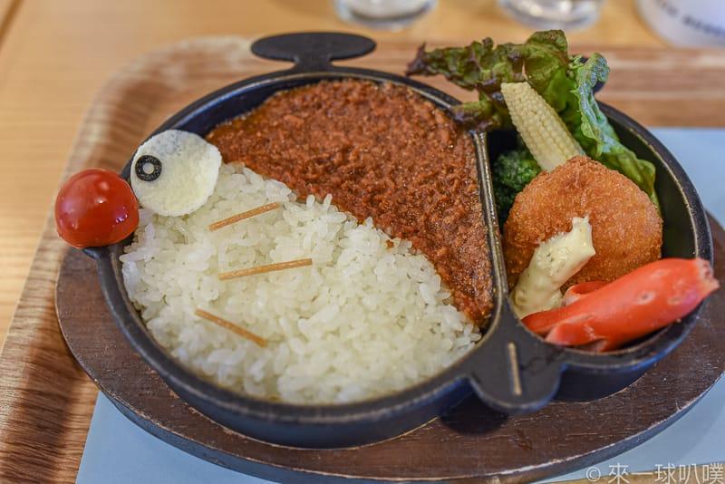 延伸閱讀:東京藤子·F·不二雄博物館咖啡廳(哆啦A夢咖啡廳,可愛餐點)