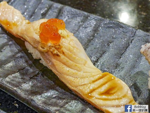 東京吉祥寺美食-梅丘壽司の美登利壽司(平價好吃壽司,排隊也要吃) @來一球叭噗日本自助