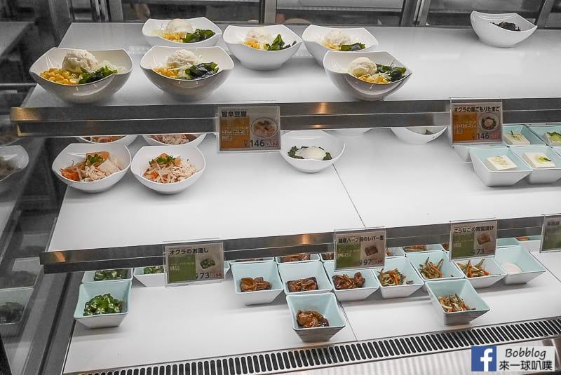 Tokyo university restaaurant 15
