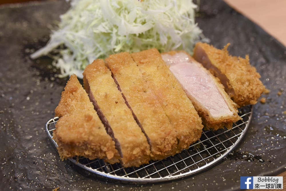 Tonkatsu Toyama 6