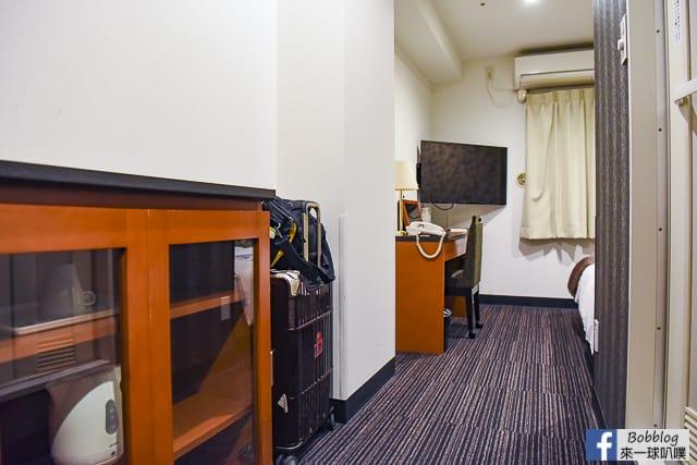 東京日本橋住宿-日本橋AI飯店(房間大,性價比高) @來一球叭噗日本自助攻略