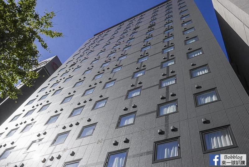 APA Hotel Asakusa Ekimae 36