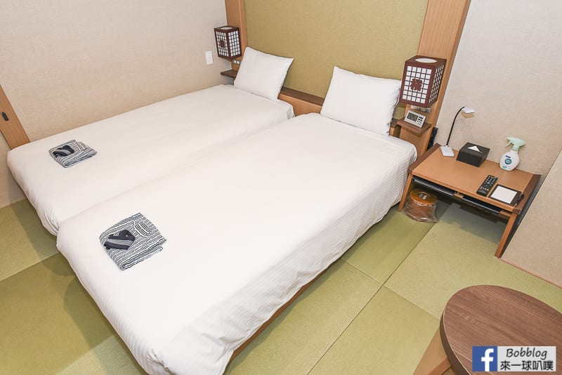 Asakusa Hotel Hatago 25