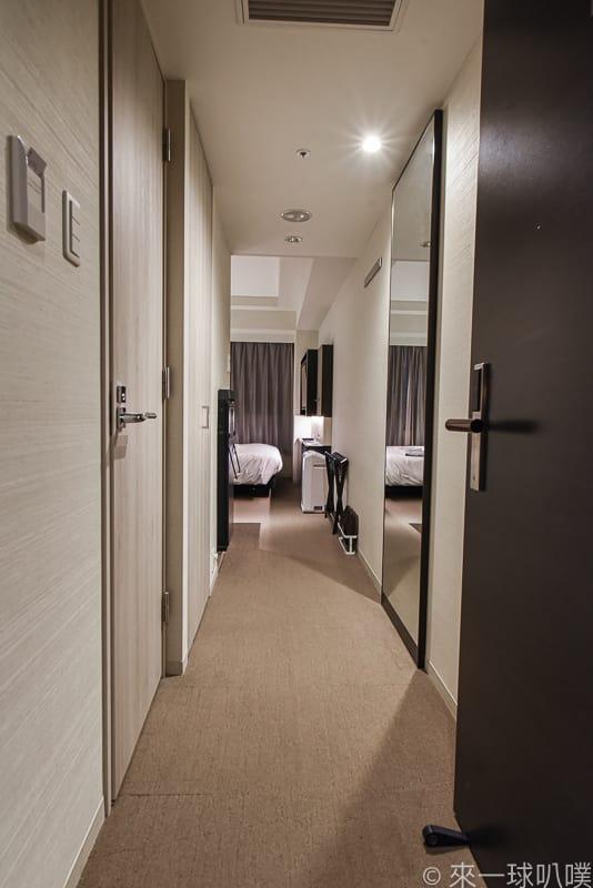 Daiwa Roynet Hotel Ginza 19