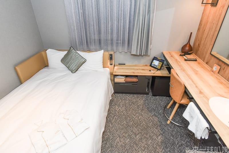 HOTEL MUSSE GINZA MEITETSU 26