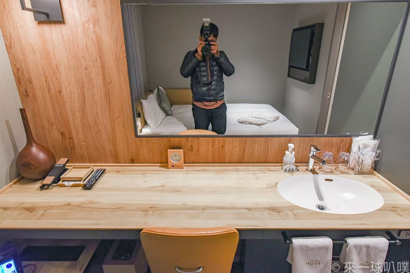 HOTEL MUSSE GINZA MEITETSU 29