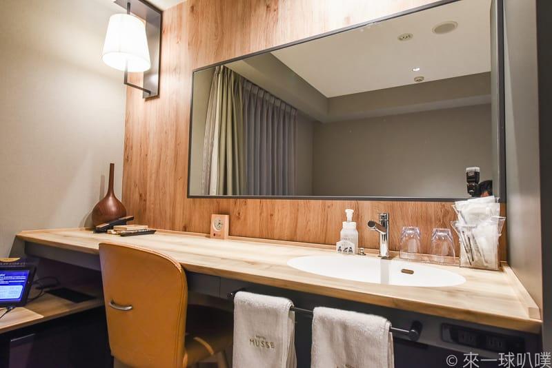 HOTEL MUSSE GINZA MEITETSU 31
