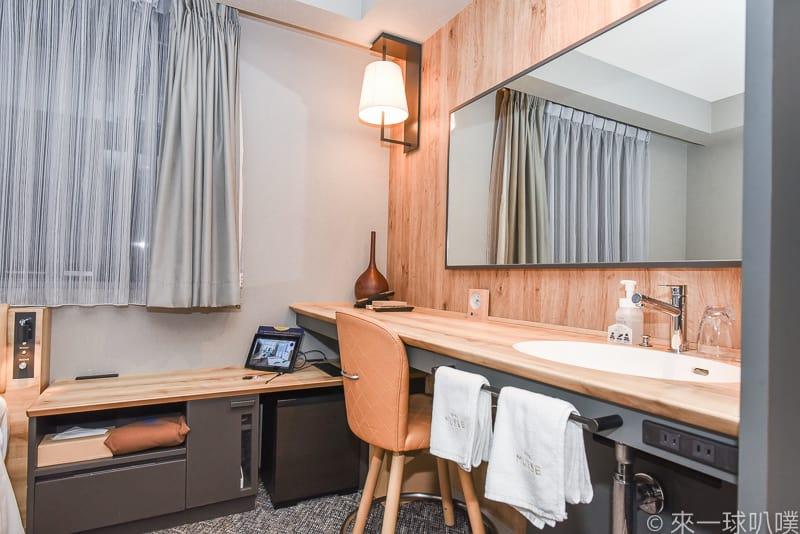HOTEL MUSSE GINZA MEITETSU 34
