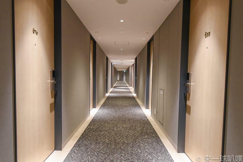 HOTEL MUSSE GINZA MEITETSU 36