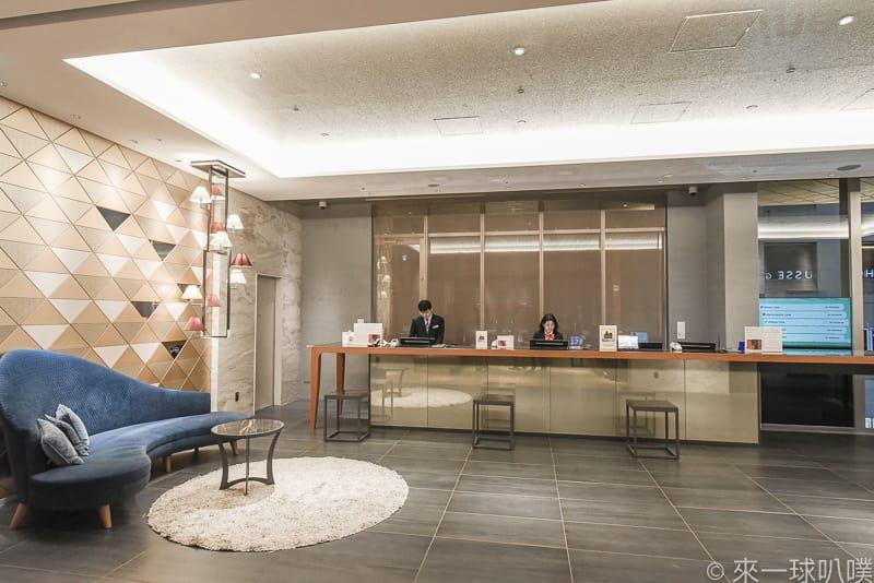 HOTEL MUSSE GINZA MEITETSU 41