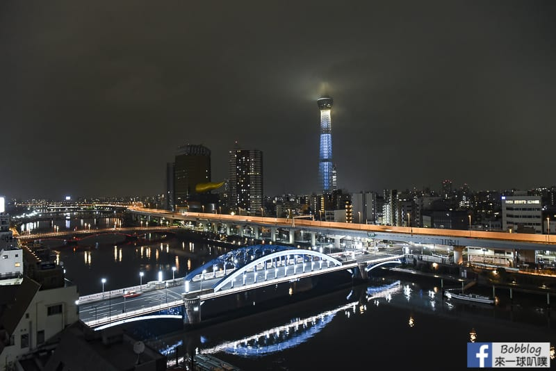Hotel Amanek Asakusa Ekimae 17