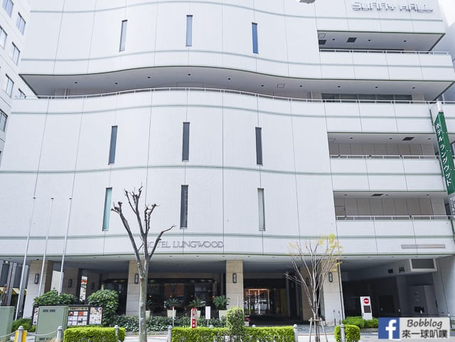 東京日暮里住宿-東京郎伍德飯店(JR日暮里站旁,方便往返成田機場) @來一球叭噗日本自助攻略